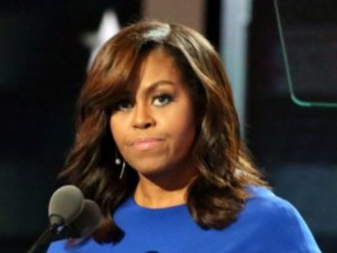 Trump Rolls Back Michelle Obama's Healthy Kids Act Initiative