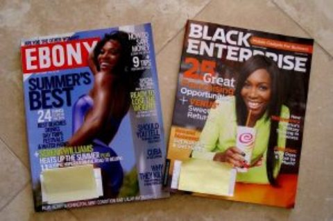 Black-Owned Media Companies Call for Advertisers to Start Spending